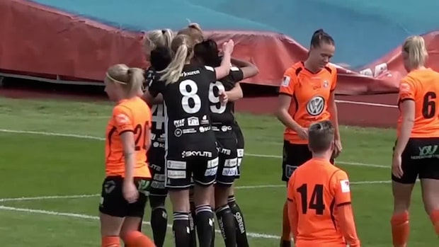 Highlights: Kungsbacka-Piteå