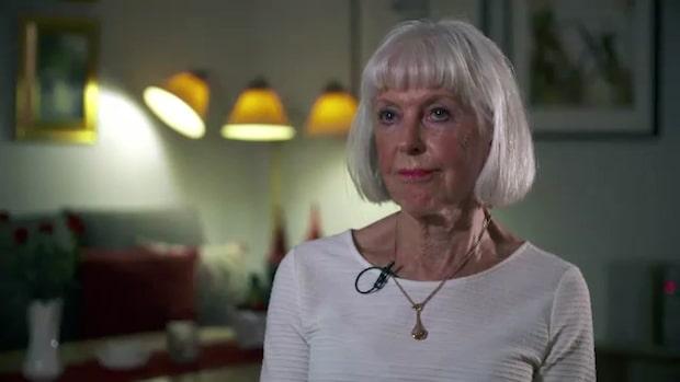 Nanna, 97, fick ingen hjälp av hemtjänsten – dog
