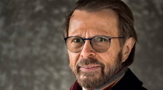 Björn Ulvaeus berättar i en CNN-intervju hur de nya Abba-låtarna kom till. Foto: PONTUS LUNDAHL/TT / TT NYHETSBYRÅN