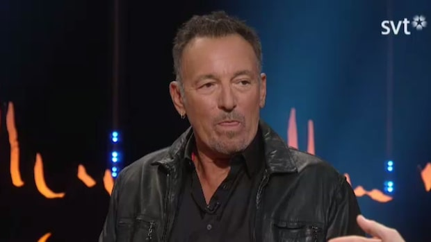 Bruce Springsteen om Donald Trump