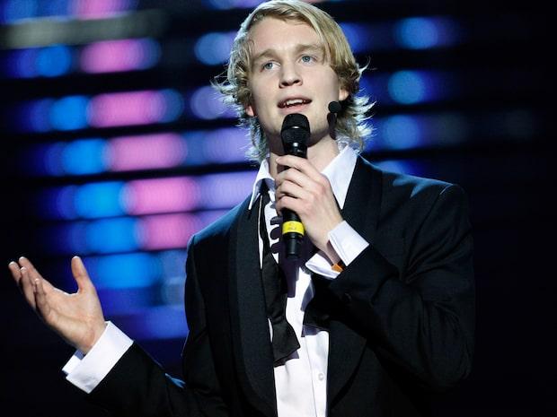 Det här är Björn Gustafsson