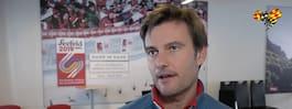 TV: VM–basens råd till de svenska åkarna