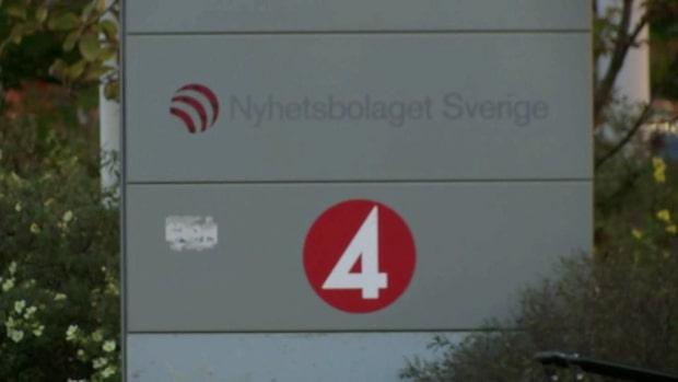 """TV4-profilen häktad för våldtäkt: """"Känd från bland annat Nyhetsmorgon"""""""