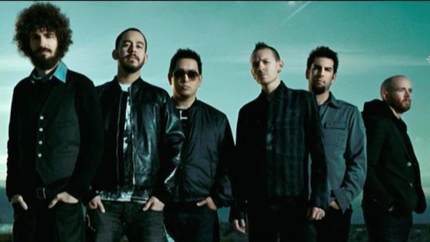 Linkin Park-sångaren Chester Bennington död