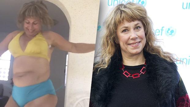 Stina Wollters ilska mot Zytomierska – efter kroppsinlägget