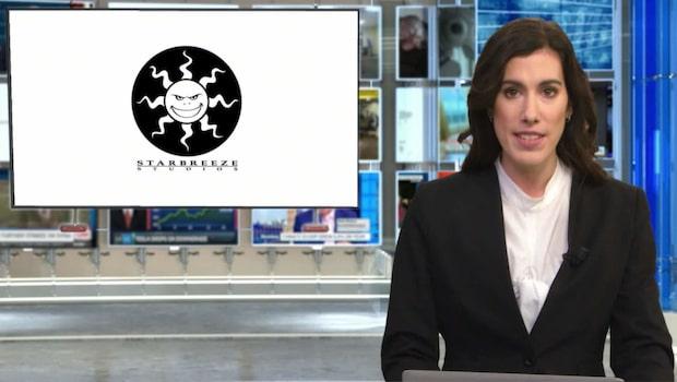 Di Nyheter 12.00 19 november - Starbreeze faller på börsen