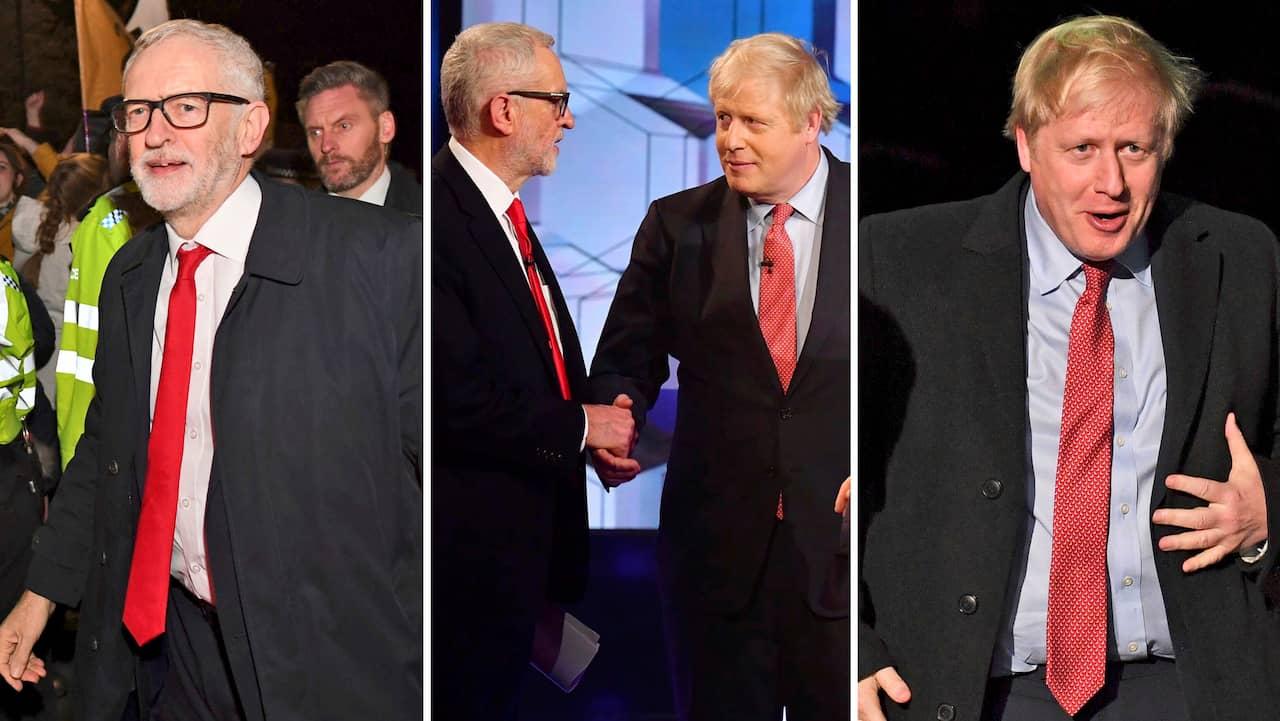 """Johnson: """"Brexit är enda chansen"""""""