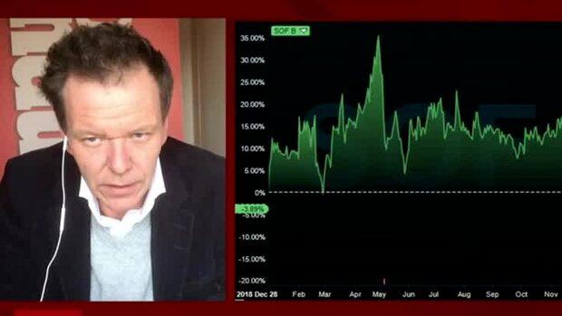 """Di:s analytiker: """"Bra marginal även om han lät besviken"""""""