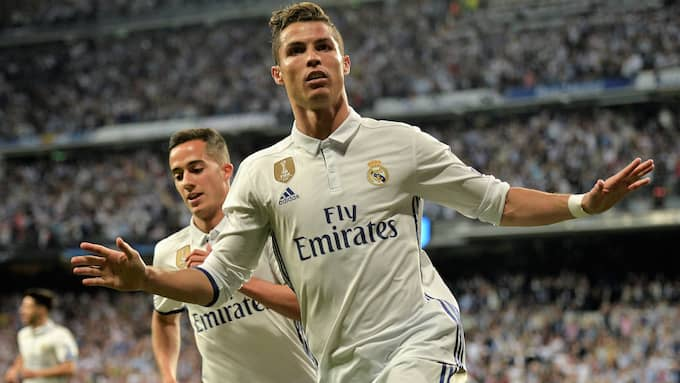 Cristiano Ronaldo. Foto: NURPHOTO - S