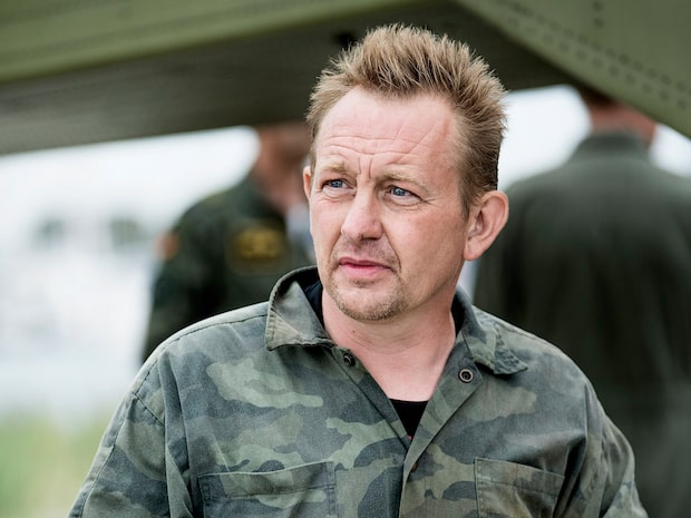 Svenska polisens insatser – nu har Peter Madsen åtalats