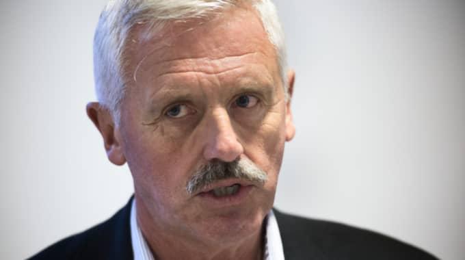 Frank Andersson, IFK Göteborgs nye ordförande. Foto: Robin Aron