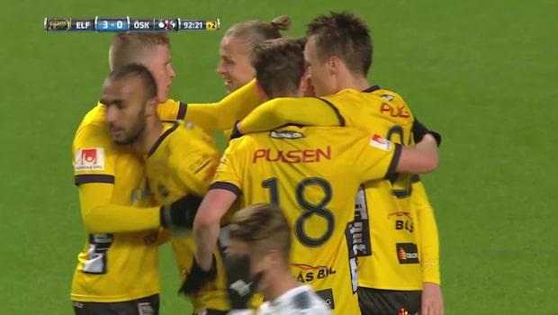 Highlights: Elfsborg-Örebro