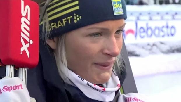 Svenska åkarna stoppas från världscupen resten av året