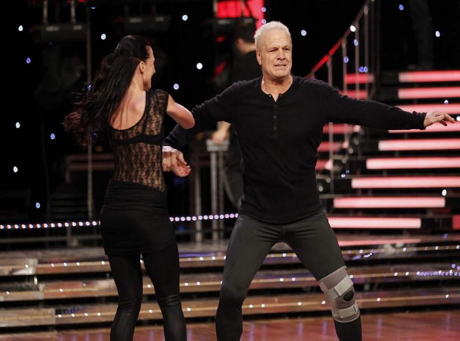 Jan Johansson Dansa Med TV