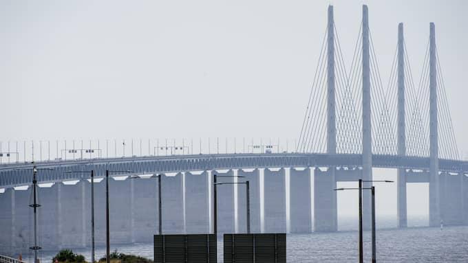Öresundsförbindelsen har varit bra för Malmö. Foto: CHRISTIAN ÖRNBERG