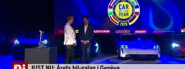 Här är vinnaren i Årets bil