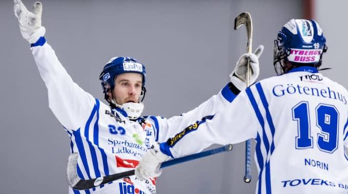 Foto: Sebastian Lamotte / BILDBYRÅN