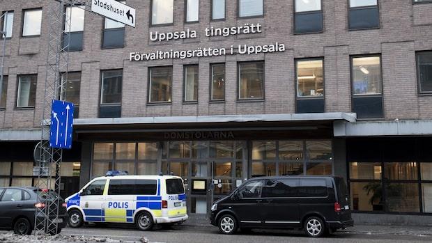 41-åring åtalad för grova våldtäkter mot barn
