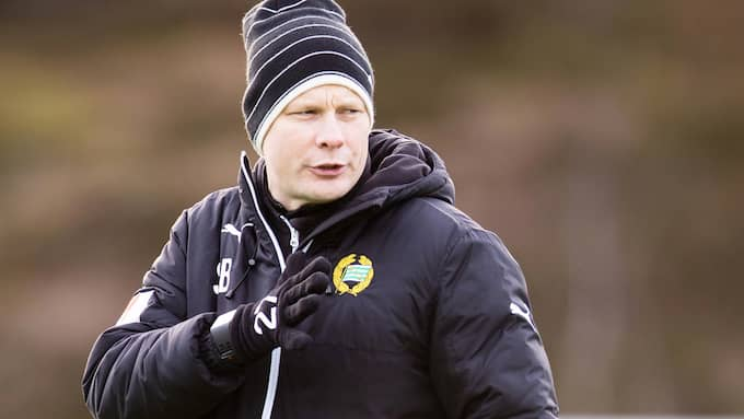 Foto: ANDREAS SANDSTRÖM / BILDBYRÅN