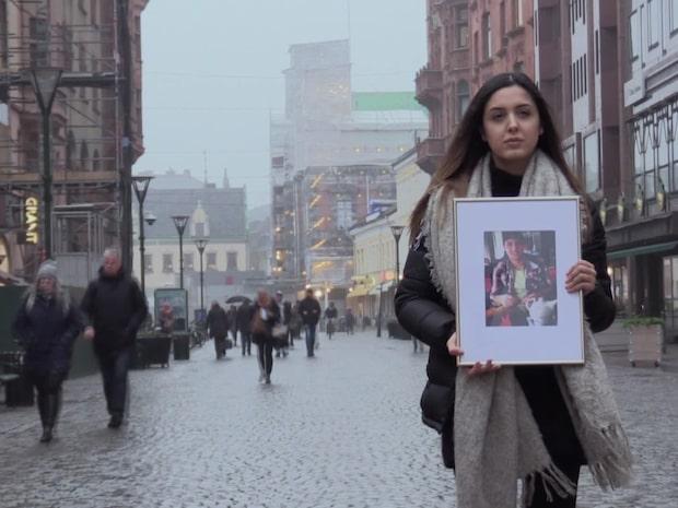 Deras anhöriga mördades unga – nu kräver de förändring