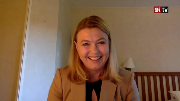 Digitala vårdbolaget expanderar - Tror på ökad automatisering