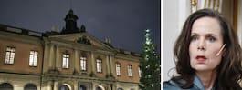 Svenska Akademien ska ta beslut om kulturprofilen