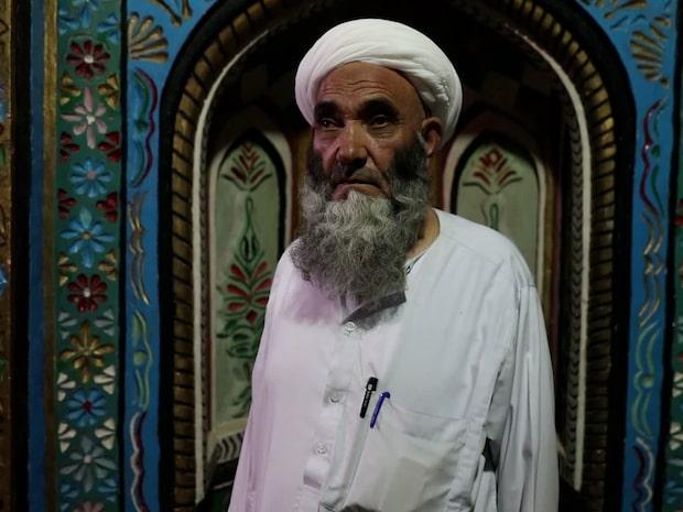 """Imamen: """"Allah har gett männen rätten att bestämma över kvinnor"""""""