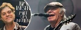 Kim Larsen slår alla  rekord efter sin död