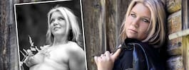 Mariette, 41, om beslutet efter bröstcancern