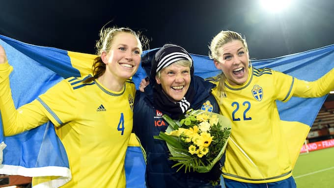 Foto: CARL SANDIN / BILDBYRÅN