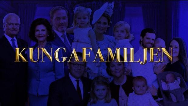 Kungafamiljen 17 november: Se hela avsnittet