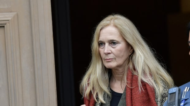 Frostenson beredd att förhandla om att lämna Svenska Akademien