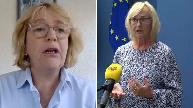 Region Stockholm vädjar om att få slippa betala andra regioner