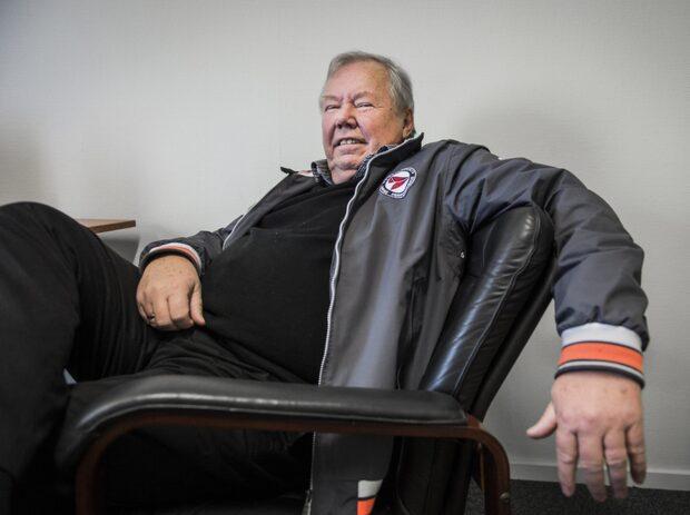 Bert Karlsson gör politisk comeback –åker på turné med Busch Thor