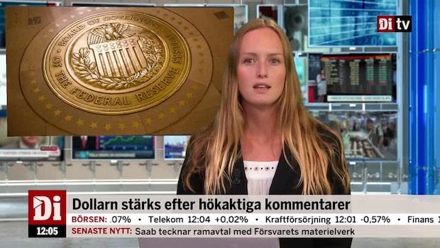 Di Nyheter - Kappahl och RNB backar på börsen
