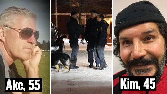 Kim Sahindal döms för mordet på Åke, 55