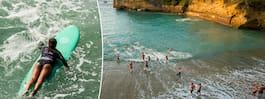 Guide till surfingmeckat Biarritz: 8 heta tips
