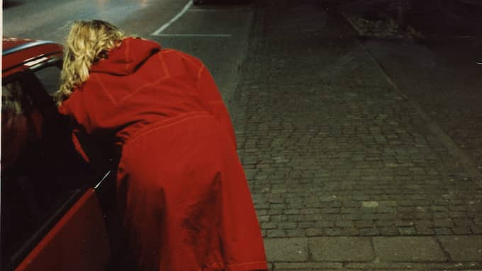 Jönköpingspolisen gjorde flera tillslag i en stor razzia mot människohandel under förra veckan. Bilden är en arkivbild och har ingenting med den aktuella händelsen att göra. Foto: PER O TORGNESKÄR_