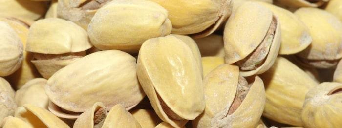 cashewnötter allergi symptom
