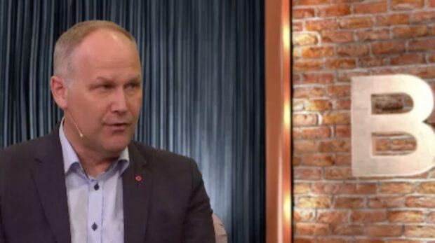Jonas Sjöstedts nya krav på Stefan Löfven