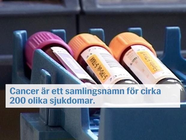 Vad är cancer?