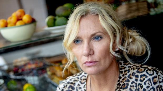 Carola, 51, om sitt medberoende