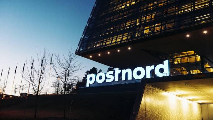 Mikael Hjörnhede köper inte Postnords förklaring om vad som hände med hans cyklar. Foto: MIKAEL SJÖBERG