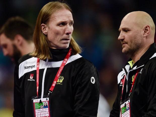 Staffan Olsson klar för toppjobb i USA
