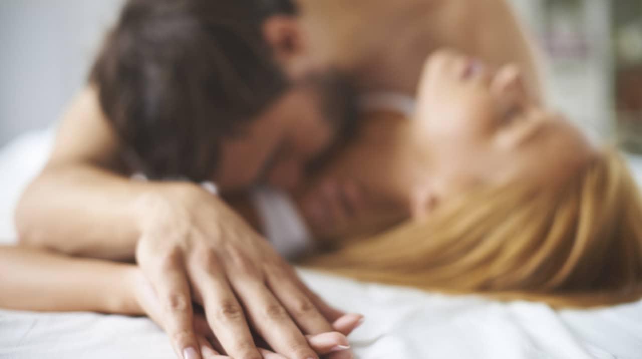 Intressanta sex frågor att ställa en kille