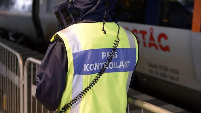 Foto: FRITZ SCHIBLI / EXPRESSEN/KVP