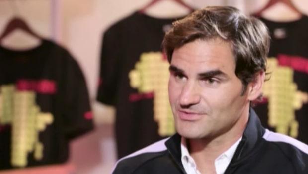 """Federer: """"Då ville jag bara gå därifrån"""""""