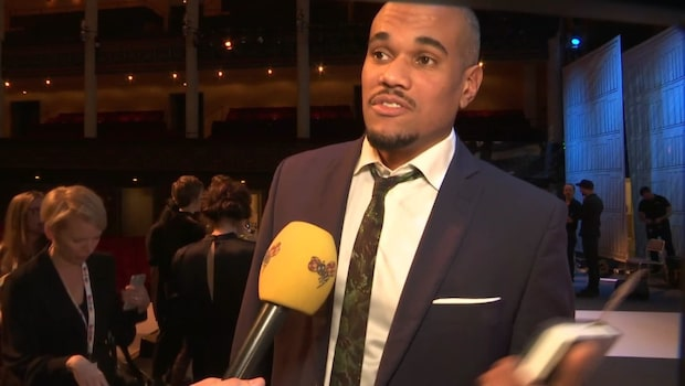 Johannes Anyuru får årets stora Augustpris