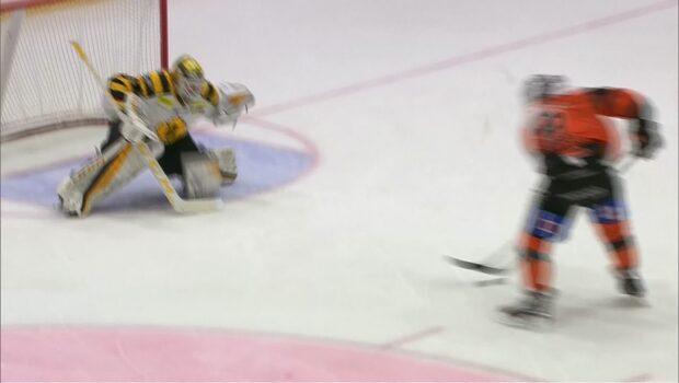 Highlights: Karlskrona-Skellefteå