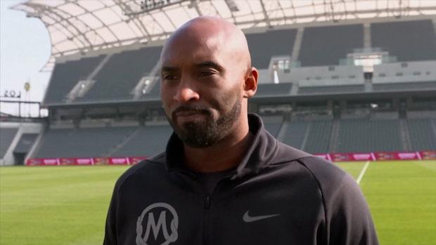 """""""Kobe hade intresse för Milan och ville prata om Zlatan"""""""